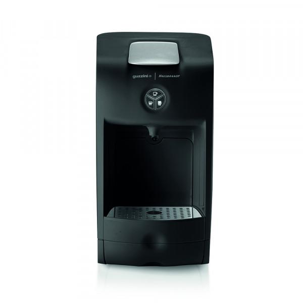 Guzzini aparat za kavo črn